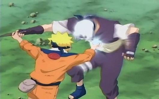 Naruto y naruto shippuden curiosidades algunos spoilers for Cuarto kazekage vs orochimaru
