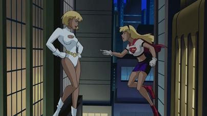 SupergirlGalatea