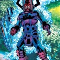 Gon vs Galactus