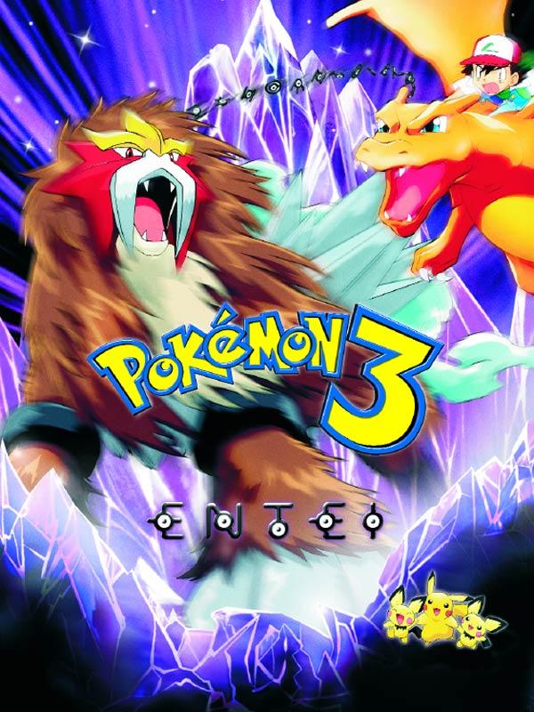 Pokemon movie 3: Pokemon3 unown eng sub