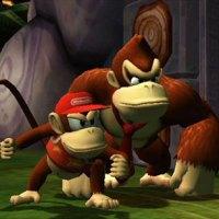 Diddy Kong vs DK