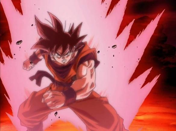 Goku_Kaio-ken_2