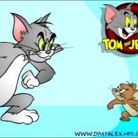 Tom vs Jerry