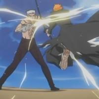 Jin Kariya vs Ichigo