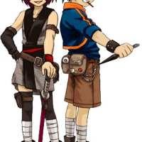Rin vs Obito