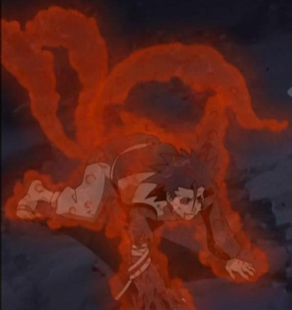 Sora Naruto Vs Kumonga Dreager1 Com