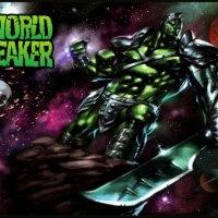 Terminator vs Hulk