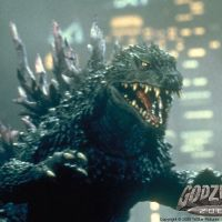 Godzilla vs Dracula