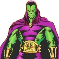 Drax the Destroyer vs Orion