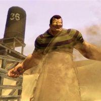 Bane vs Sandman
