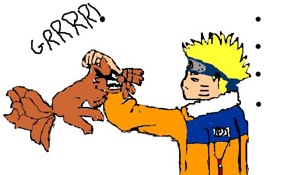 Naruto Battles – Page 5 – DReager1 com