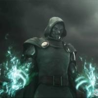 Dr Doom vs Shade