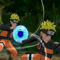 Giorno Giovanna vs Naruto