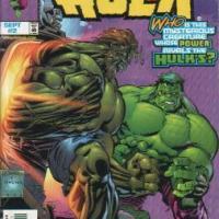 Ravage vs Hulk