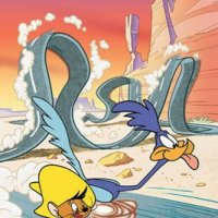 Speedy Gonzales vs Road Runner