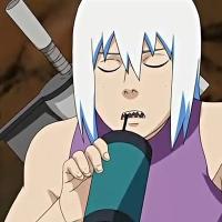Hollow Ichigo vs Suigetsu