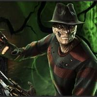 Freddy Krueger vs Boogeyman