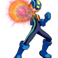 Dark Schneider vs Megaman
