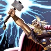 Thor vs Hobgoblin
