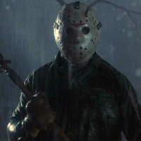 Jason Voorhees vs Destoroyah