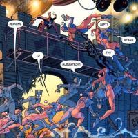 Harley Quinn vs Catwoman