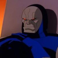 Liu Kang vs Darkseid
