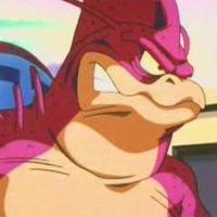 Oceanus Shenron vs Rage Shenron