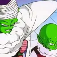 Piccolo vs Dende