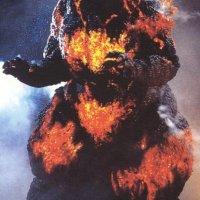 Godzilla vs Teridax
