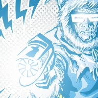 Captain Cold vs Catwoman