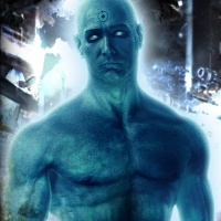 Dr Manhattan vs Bass