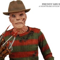 Fred Flintstone vs Freddy Krueger