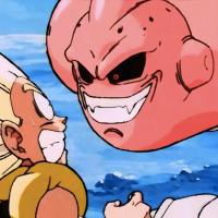 Goten vs Buu