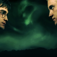 Draco Malfoy vs Harry Potter