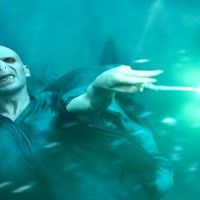 Voldemort vs Cyber End Dragon