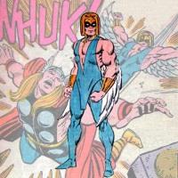 Skyhawk vs Thor