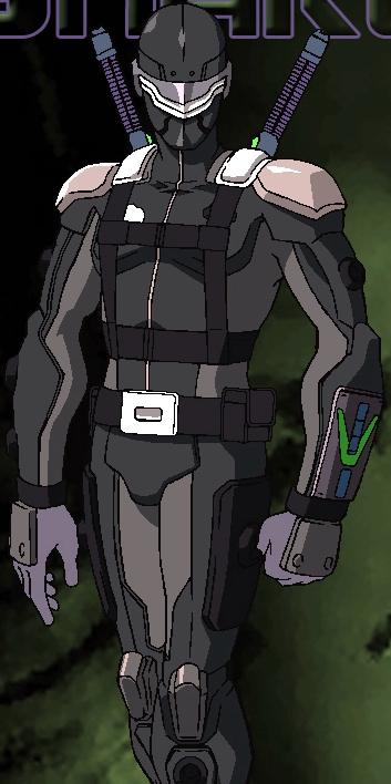 Gemini Saga vs Snake Eyes   DReager1's Blog