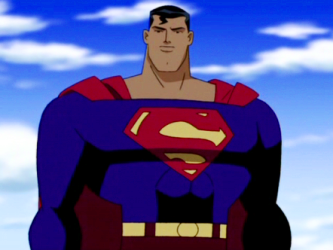 SupermanJLU