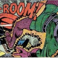 Kang The Conqueror vs Thor