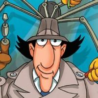 Inspector Gadget vs Usopp