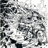 Doomsday vs Thor