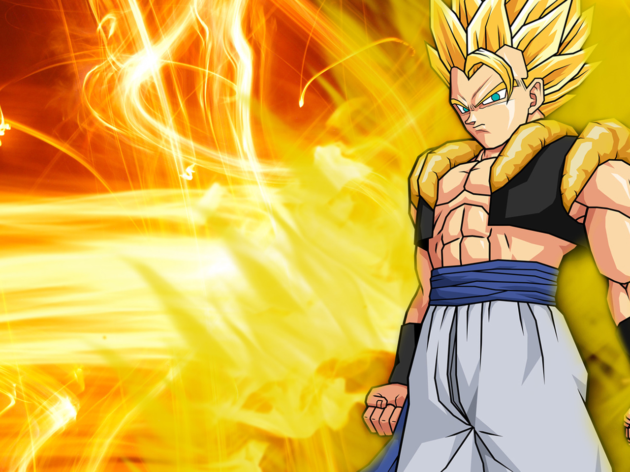 Goku battles dreager1 39 s blog page 4 - Super sayen 10 ...