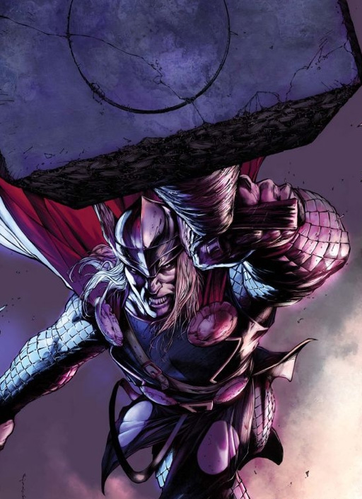 Marvel-Thor