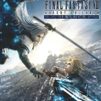 Sephiroth vs Cloud