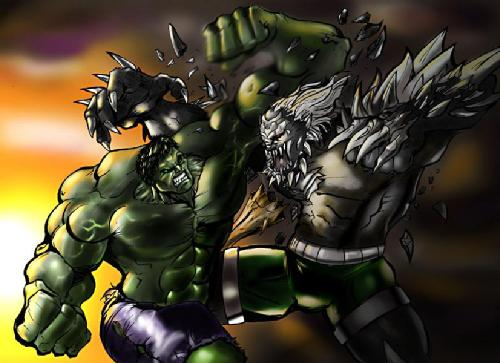 Hulk-vs-Doomsday