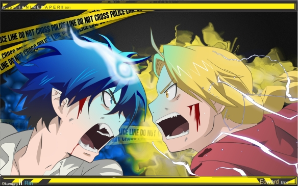okumura_rin_vs_edward_elric_by_200m2-d4i1ad4