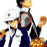 Ryoga Echizen vs Ryoma
