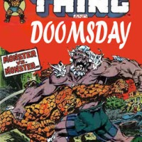 Doomsday vs Thing
