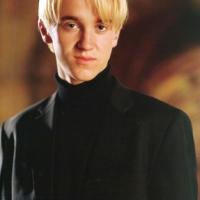 Draco Malfoy vs Dex