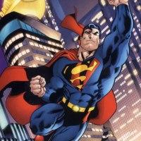 Iihiko vs Superman